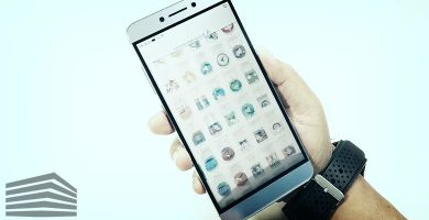best launcher android
