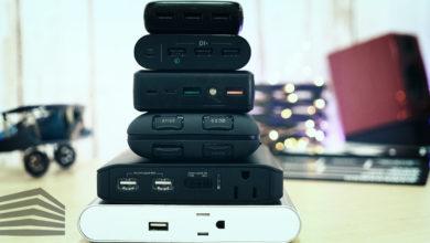 caricabatterie cellulare portatile