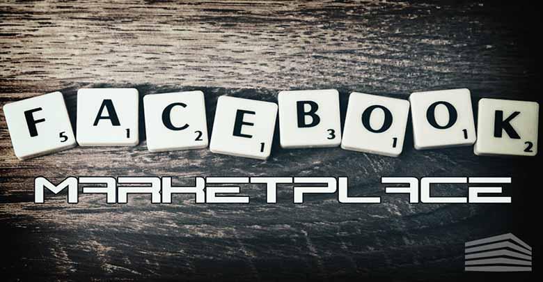 cos'è facebook marketplace