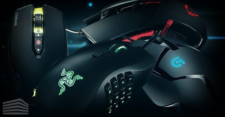 miglior mouse da gaming