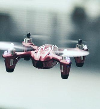 droni parrot
