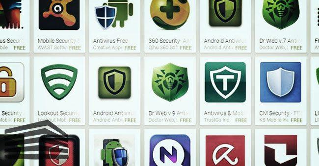 miglior antivirus android leggero