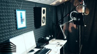 microfono a condensatore migliore