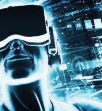 visore per realtà virtuale