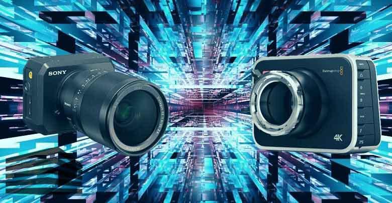 Videocamera 4K sconti