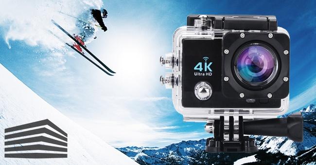 Le migliori videocamere 4K del 2019