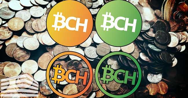 come comprare bch