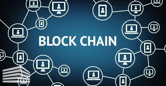 cos'è il blockchain