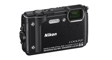 nikon coolpix w300 offerte