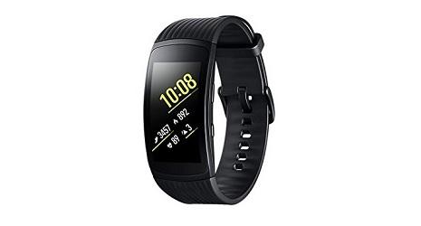 865d5dbceba0f2 Samsung Gear Fit2 Pro è un bracciale fitness dal design sportivo e  ricercato, dotato di ottime caratteristiche tecniche e di un prezzo  decisamente ...