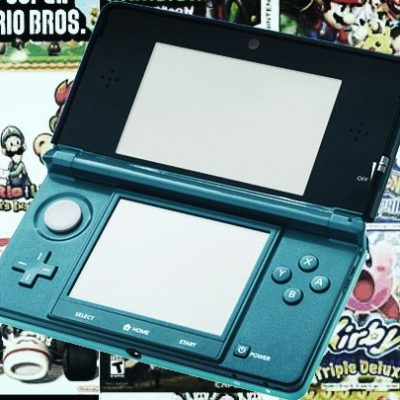 giochi nintendo 3ds amazon
