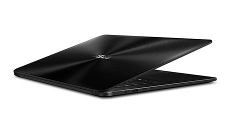 ASUS ZenBook Pro UX550VE-DB71T i7