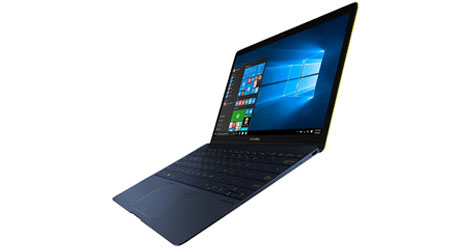 Asus Zenbook 3 amazon