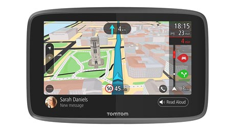 TomTom GO 6200 amazon