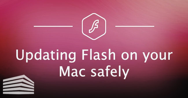 adobe flash player per mac