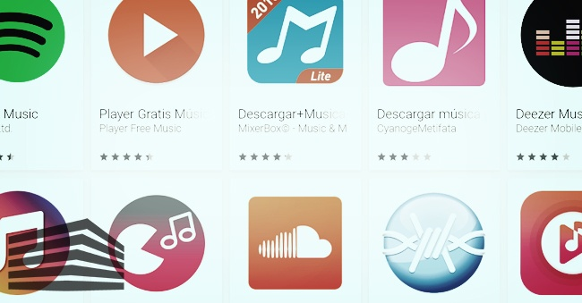 scaricare musica android