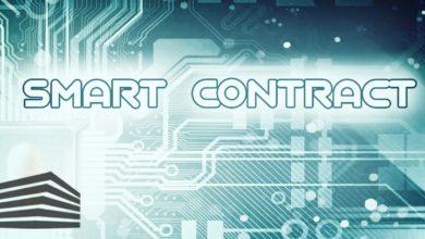 comoe funzionano gli smart contract