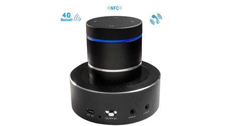 speaker a vibrazione