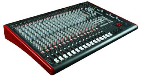 Allen & Heath ZED-R16 amazon