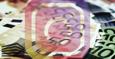 fare soldi con pagine instagram