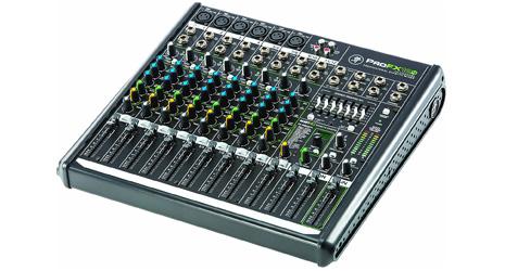 Mackie Pro FX12v2 amazon