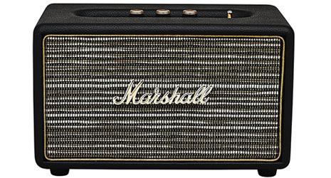Marshall amplificato