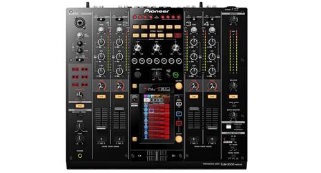 PIONEER DJM2000 rack