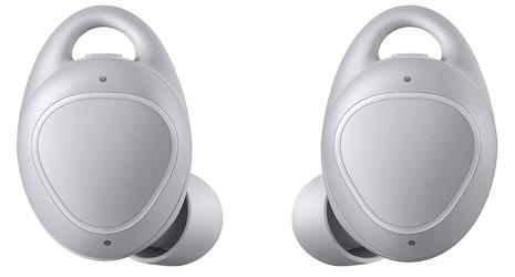 Samsung Gear Icon X recensione