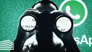 spiare conversazioni whatsapp