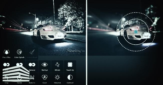 app fotoritocco professionali