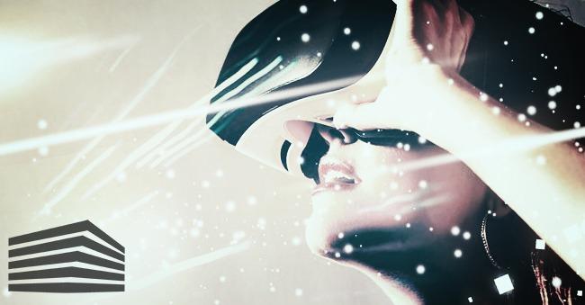 guanti realtà virtuale