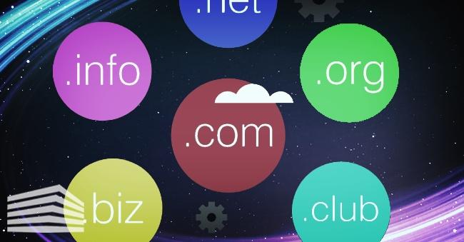 dominio online gratis