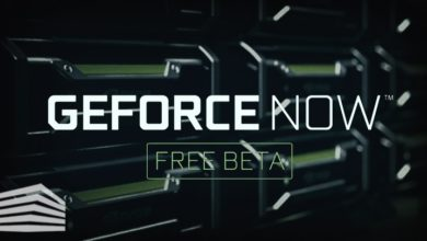 geforce now cos'è