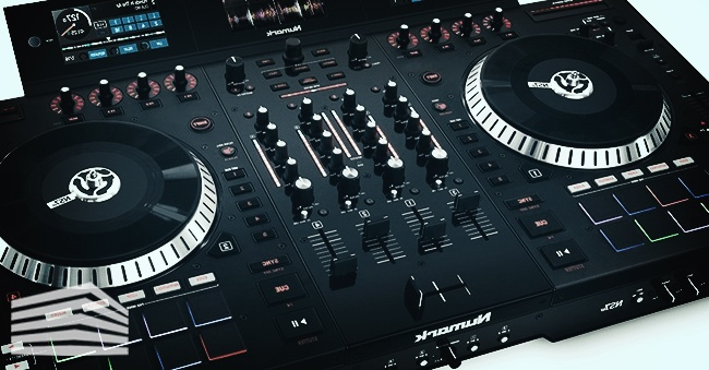 mixer per karaoke