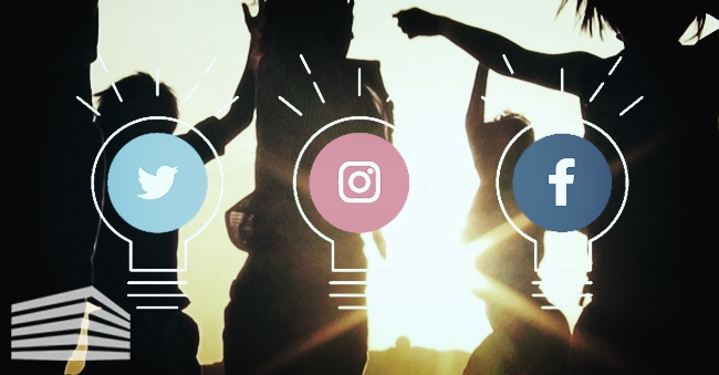 social media più usati