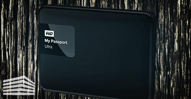 hard disk esterno wifi