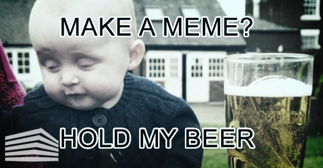 come creare i meme