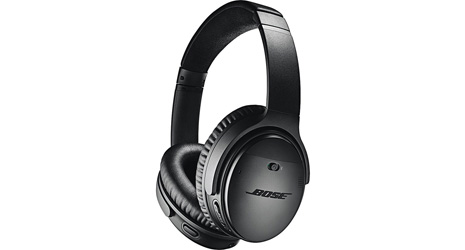 Bose QuietComfort 35 II performance