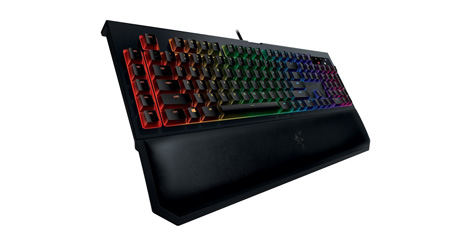 Razer BlackWidow Chroma V2 edition