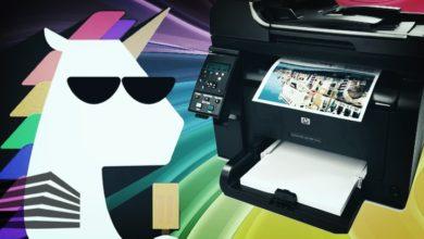 stampante laser multifunzione