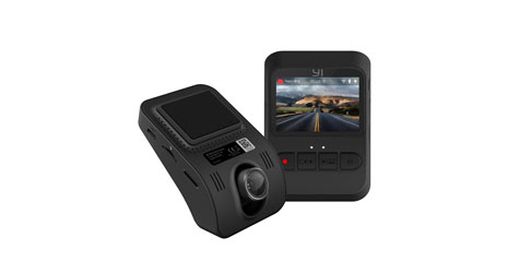 YI Mini Dash Camera opinioni