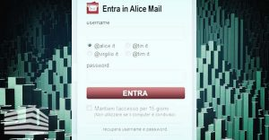 Come scaricare Alice Mail su Android?