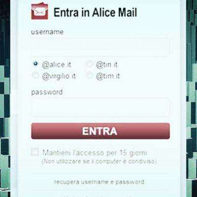 Come scaricare Alice Mail su Android?