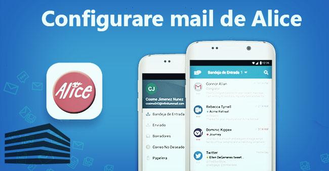Gestisci e configura la tua TIM Mail su Smartphone e Tablet