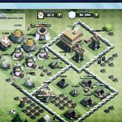 come installare clash of clans sul pc