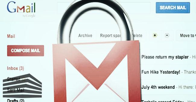 come usare la posta gmail