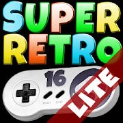 super retro 16 gioco