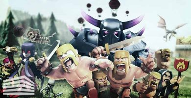segreti clash of clans