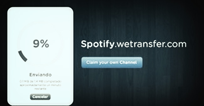 wetransfer+