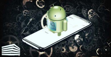 ultimo aggiornamento Android